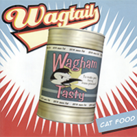 Cat Food CD
